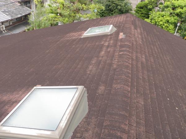 下京区 某幼稚園屋根改修工事